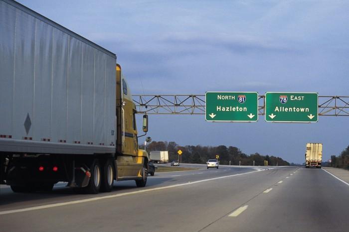 TruckInterstate