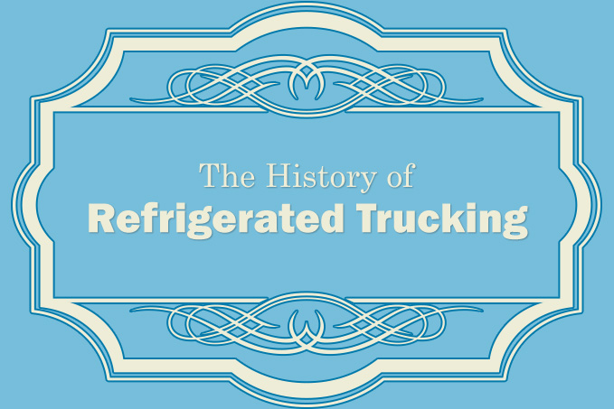 Refrigerated Freight