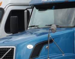 Day Cab Truck Driving Jobs Come with New Day Cabs